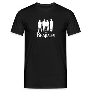 Der Beatladen - Männer T-Shirt