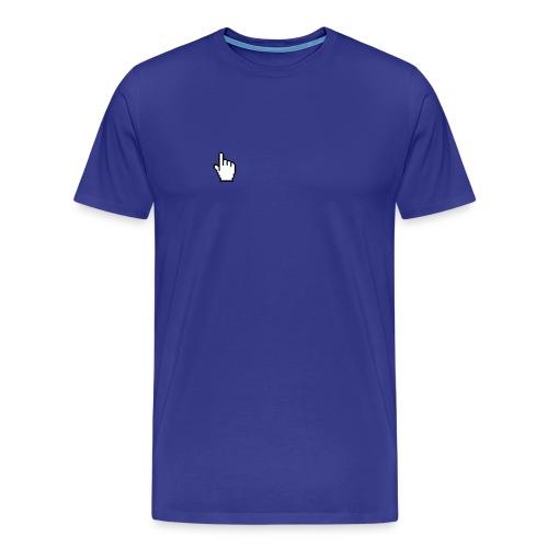 Look up - Men's Premium T-Shirt
