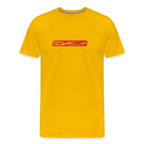 COMFORT T MEN.vip - Men's Premium T-Shirt