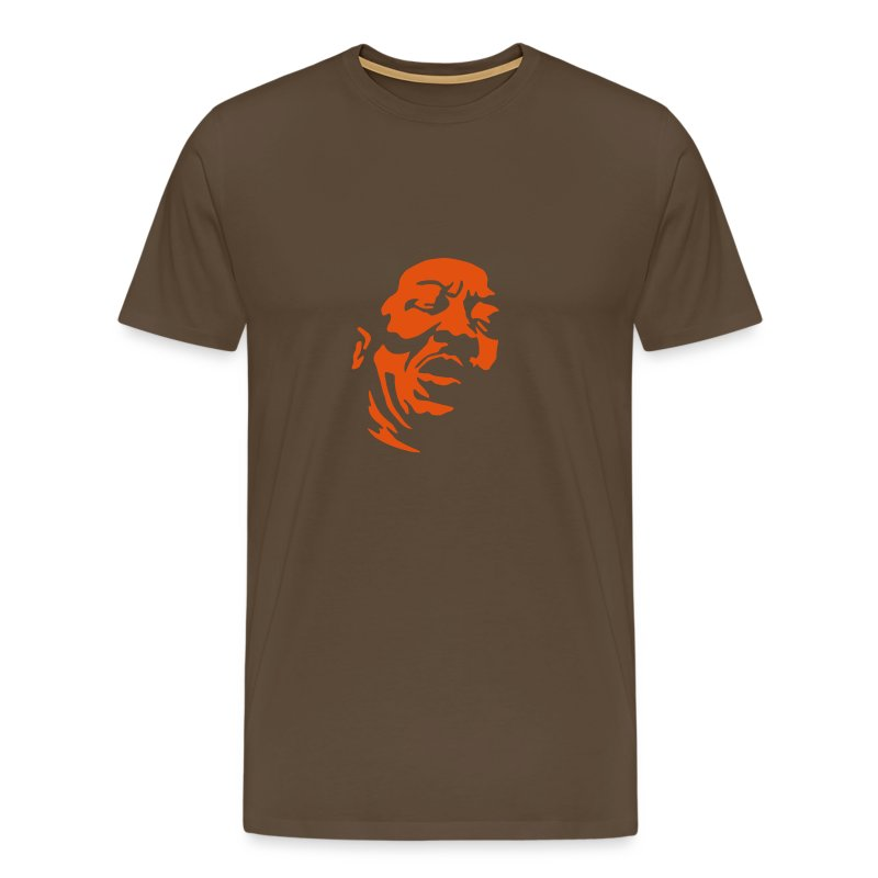 Muddy Head - Men's Premium T-Shirt
