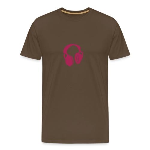musicgmc - T-shirt Premium Homme