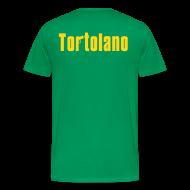 T-Shirts ~ Men's Premium T-Shirt ~ Joe T back Print