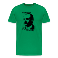T-Shirts ~ Men's Premium T-Shirt ~ Connolly + The Cabbage