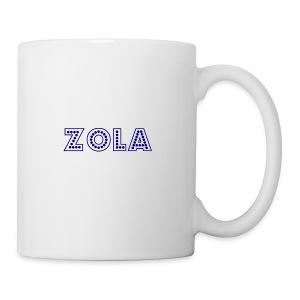 Zola - Mug