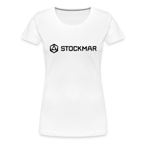 STOCKMAR - Frauen Premium T-Shirt