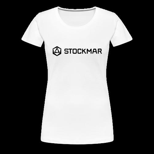 STOCKMAR - Women's Premium T-Shirt