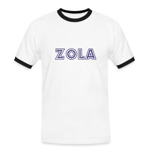 Zola - Men's Ringer Shirt