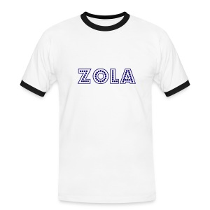 Zola - Men's Ringer Shirt
