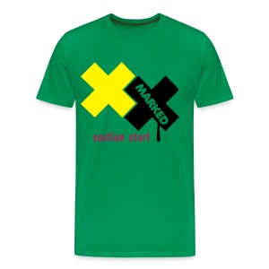 maaked! - Men's Premium T-Shirt