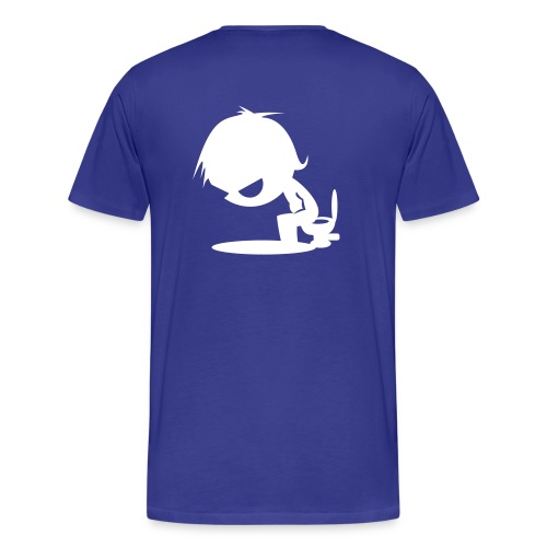 Terror8 - Männer Premium T-Shirt