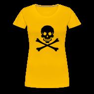 T-Shirts ~ Women's Premium T-Shirt ~ C - Ladies T -