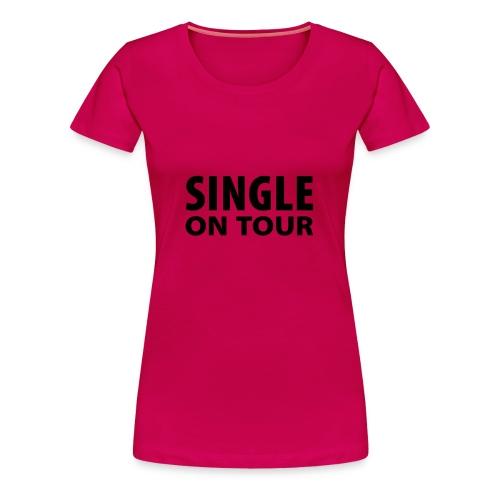 Pink Top - Women's Premium T-Shirt