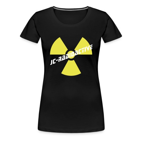 For Woman - Frauen Premium T-Shirt