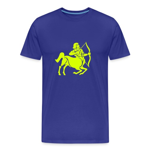 Schütze - T-shirt Premium Homme