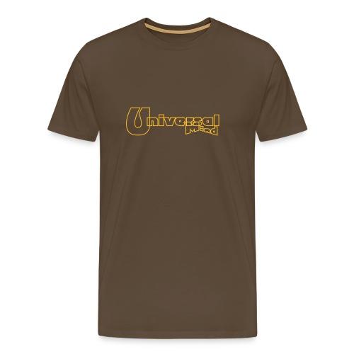 Holzfäller - Männer Premium T-Shirt