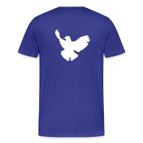 Frihet - Premium T-skjorte for menn