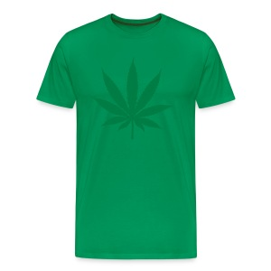 Herb - Men's Premium T-Shirt