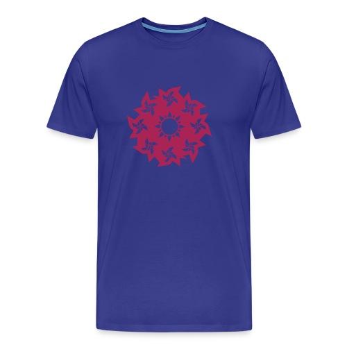 star logo - Men's Premium T-Shirt