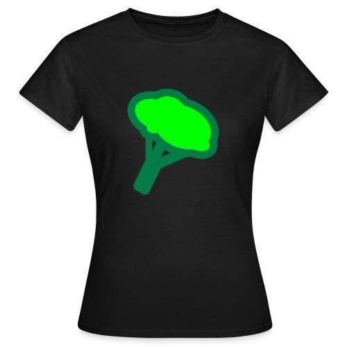 Vegy woman - T-shirt Femme