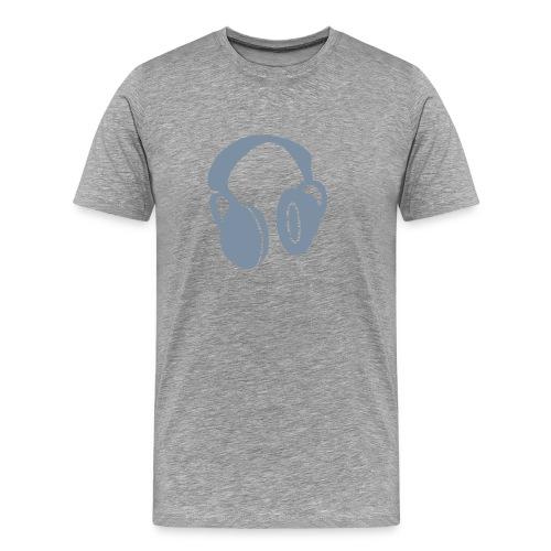 DJ T-Shirt - Men's Premium T-Shirt