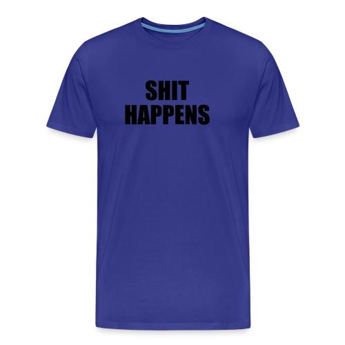ST- - Men's Premium T-Shirt