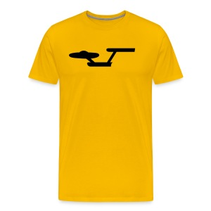 Enterprise T-Shirt - Men's Premium T-Shirt