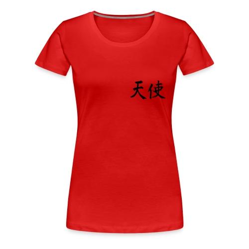 T-shirt continental classic femme  - T-shirt Premium Femme