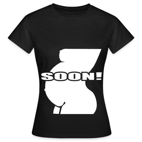 Mamma T-shirt - T-shirt dam