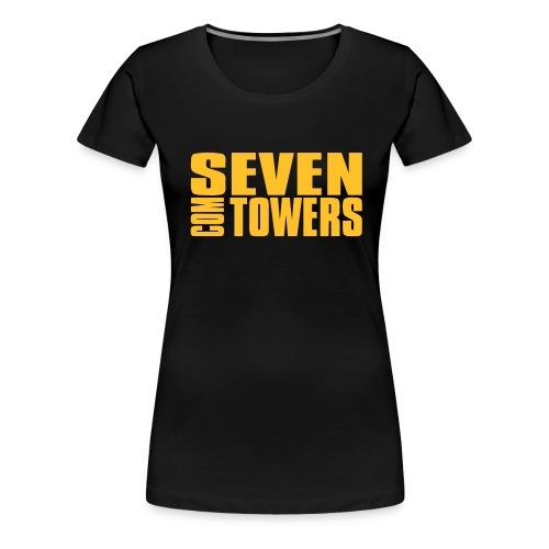 R&H Style Girlie - Women's Premium T-Shirt