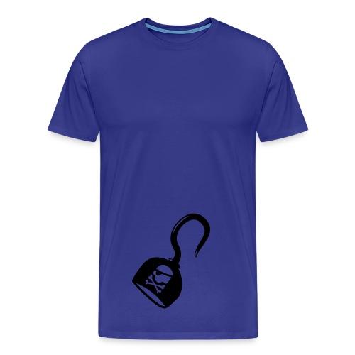branscombe looter22 - Men's Premium T-Shirt