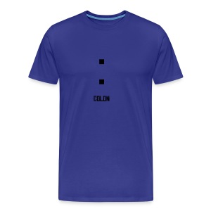 Colon Tee - Men's Premium T-Shirt