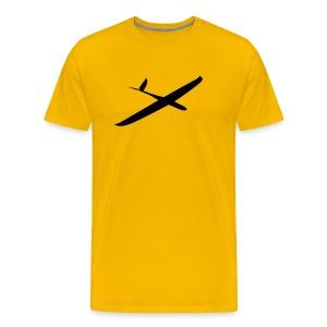 segler - hotliner - Comfort T - Männer Premium T-Shirt