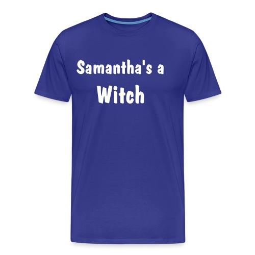 Bewitched T-shirt - Men's Premium T-Shirt