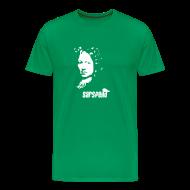 T-Shirts ~ Men's Premium T-Shirt ~ Patrick Sarsfield on T-shirt