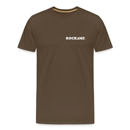 Garage Band - T-shirt Premium Homme