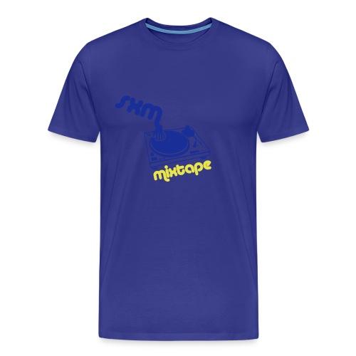 SXM mixtape - T-shirt Premium Homme