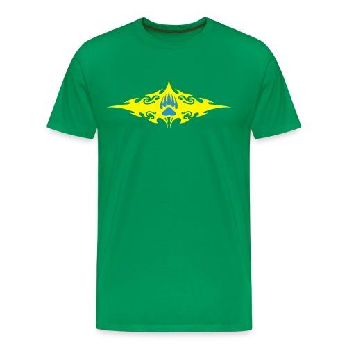 Tribalpaw - T-shirt Premium Homme