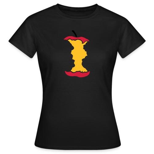 ApelGirl Shirt - T-skjorte for kvinner