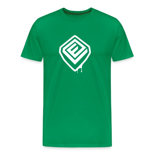New E logo tee - Men's Premium T-Shirt