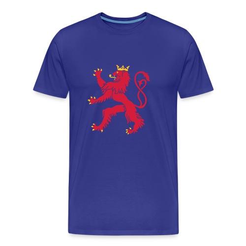 Roude Leiw, Personnalisable - T-shirt Premium Homme