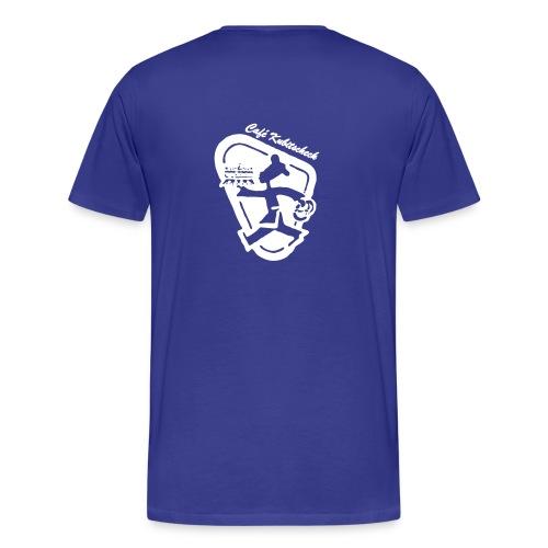 Arme Ritter / Männer - Männer Premium T-Shirt