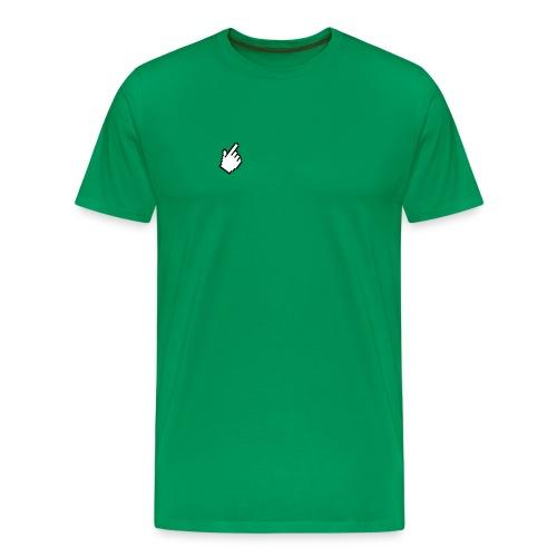 CLICK - Camiseta premium hombre