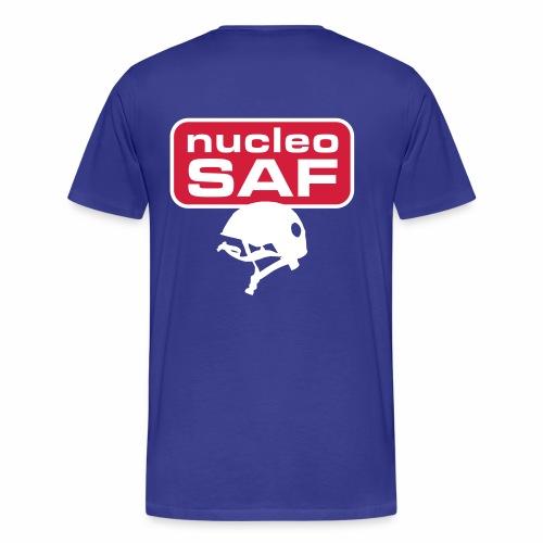 SAF - Maglietta Premium da uomo