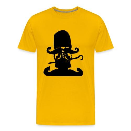 Majica Coban - Männer Premium T-Shirt