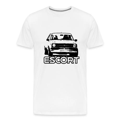 V13 - T-shirt Premium Homme