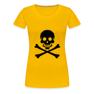 T-Shirts ~ Women's Premium T-Shirt ~ Product number 5095832