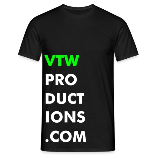 VTW Productions Mens - Men's T-Shirt