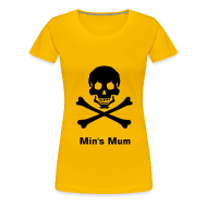 T-Shirts ~ Women's Premium T-Shirt ~ Product number 5095824