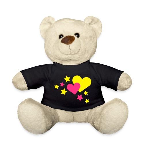 Herzbär - Teddy