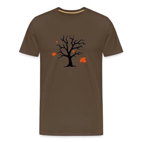 vesna - Männer Premium T-Shirt